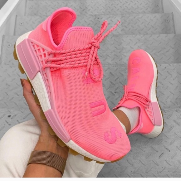 adidas Shoes   Sun Calm Human Race